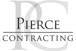 Pierce Contracting Plans and Documents